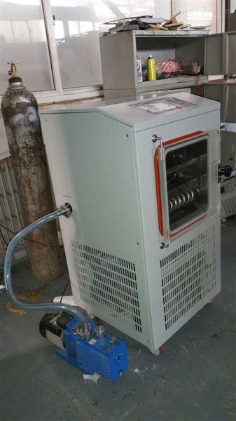 钟罩压盖型ZL-30TDS冷冻干燥机
