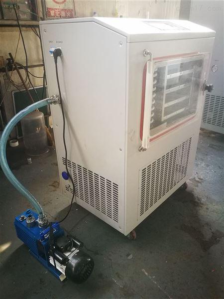 ZL-12TD挂瓶型冷冻干燥机-80℃