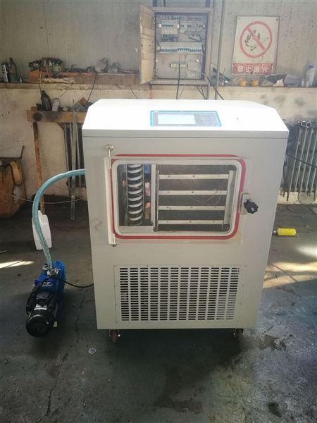 -80度冷冻干燥机ZL-12TD挂瓶型