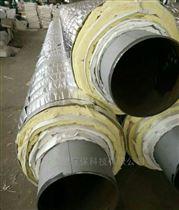 6毫米厚1.5米宽玻纤布贴面二氧化硅气凝胶毡