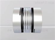 R+W 微型波纹管联轴器带径向紧固螺钉MK4