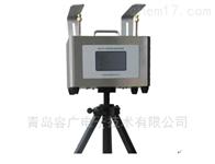 R G K - 3 0 0便携式大气采样器