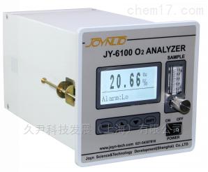 在线式高含量氧分析仪