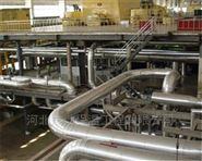 管道白铁橡塑保温施工工程多少钱一平米
