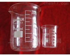 烧杯/玻璃仪器/实验室耗材