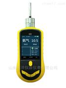 泵吸式氨氣氣體檢測儀