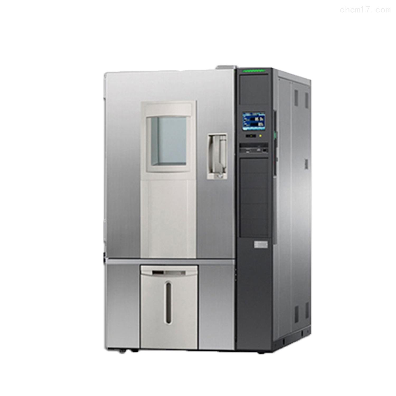 HG-HS-D系列 恒温恒湿箱试验箱潮态实验箱快速温变箱温