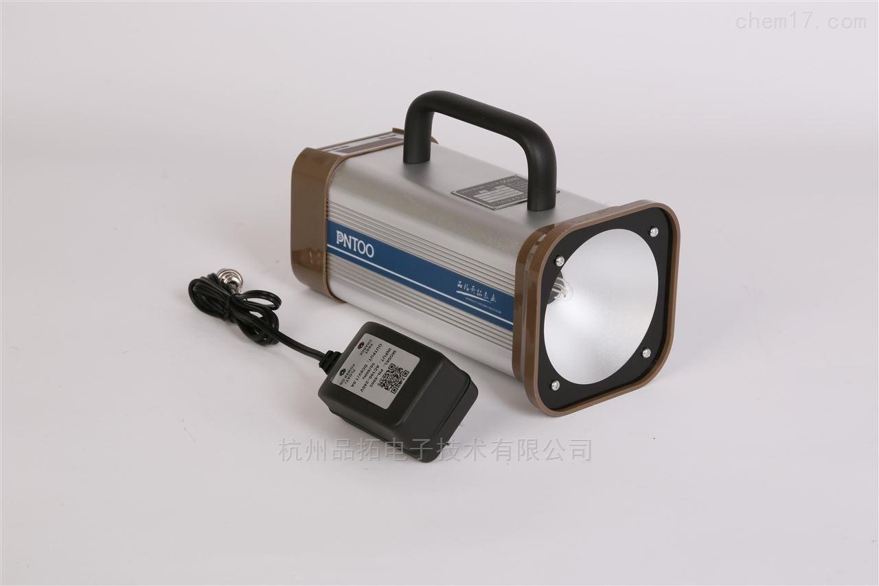 充电氙气灯管PN-03C频闪仪手提便携式