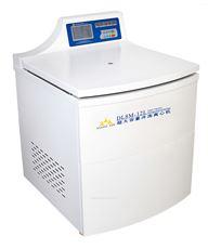 大容量冷冻离心机DL8M-12L