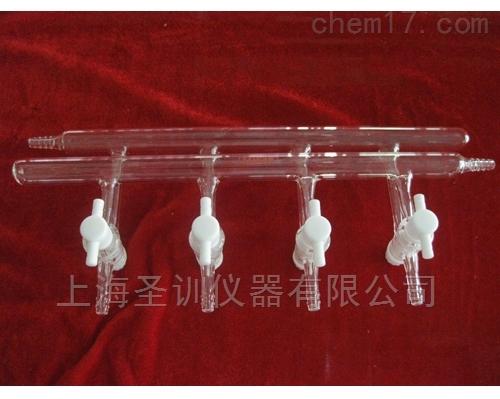 双排管真空气体分配器/液体处理设备耗材