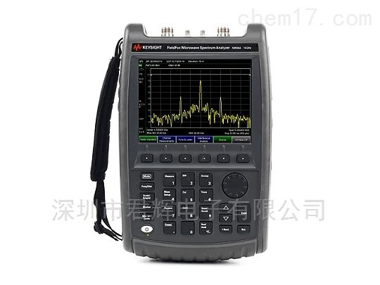 N9937A手持式微波频谱分析仪