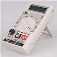 台湾泰仕TES-1500数字式电容表万用表