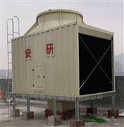 哪里买150吨中央空调专用玻璃钢方形冷却塔