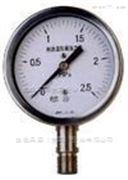 天康耐硫压力表