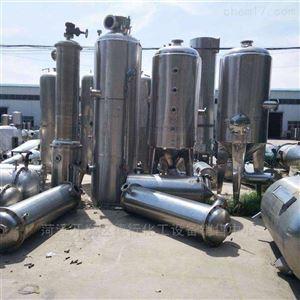 本厂闲置二手强制循环蒸发器
