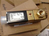 德国宝德BURKERT电磁阀021620正品