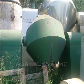 3500型低价供应二手双锥回转干燥机