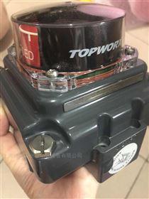 TOPWORX阀位指示器DXP-M21BNEB技术资料