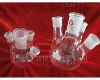 玻璃四口烧瓶/烧瓶规格