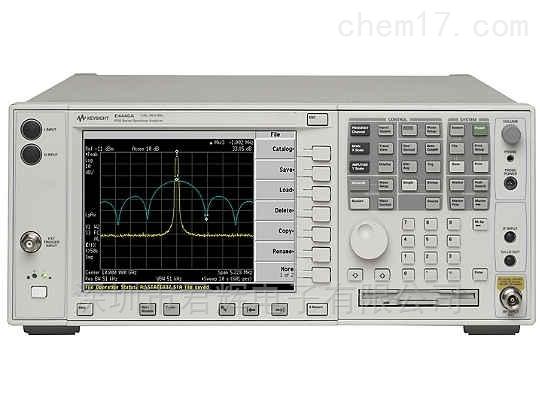 E4446APSA频谱分析仪