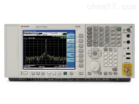 N9010A EXA信号分析仪