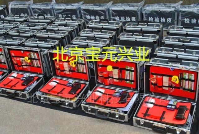 定制取样工具箱、OK-CBⅡ型调查取样箱