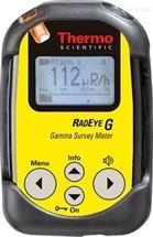 RadEye G/G-10个人辐射剂量检测报警仪