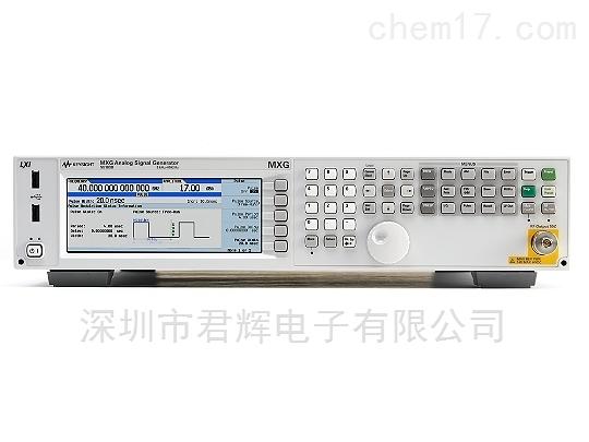 N5183B MXGX系列微波模拟信号发生器