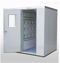 DJ-4-3CGGF石家庄不锈钢风淋室|石家庄不锈钢风淋室价格