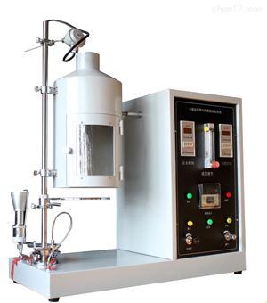MDF-1型阻燃木材燃燒性能試驗儀(木垛法)