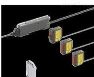 SUNX数字色标传感器神视LX100C