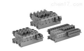 LES16RJ-100-R5MJT日本SMC4位5通电磁阀-型号