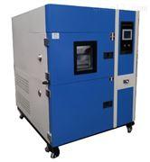 北京中科WDCJ-340/3溫度沖擊試驗箱三箱式