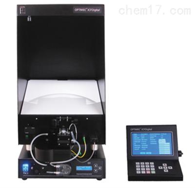 JCF-D角膜接触镜测量投影仪(数字型)