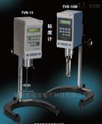 東機產業TVB-10W系列數字式粘度計