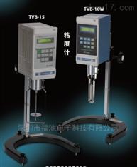 东机产业TVB-10W系列数字式粘度计