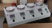 HJ-4多头磁力加热搅拌器