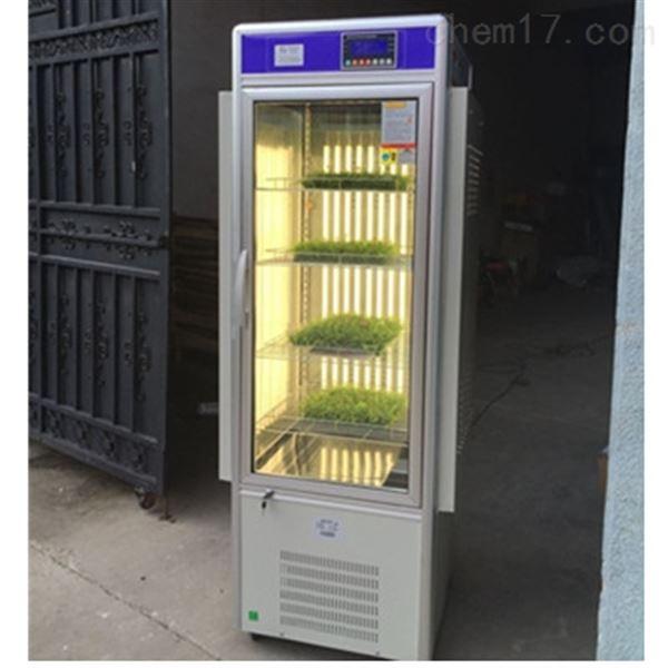 育苗冷光源人工气候箱