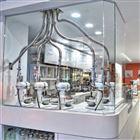 智能自動液氮冰淇淋機系統