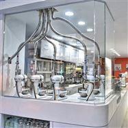 DE-5智能自動液氮冰淇淋機系統