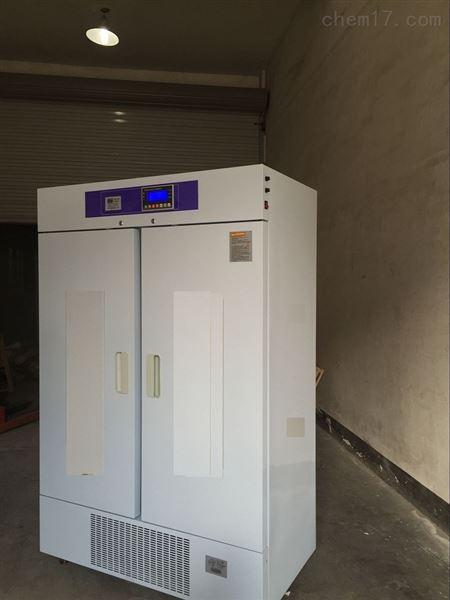 生化培养箱SPX-450恒温恒湿培养箱PGX容积