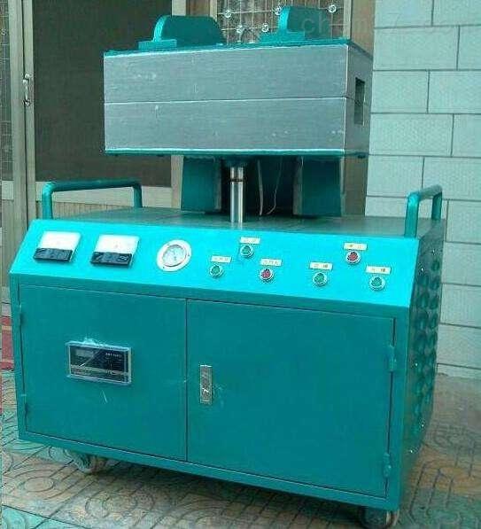 TERB-01矿用电缆硫化热补机