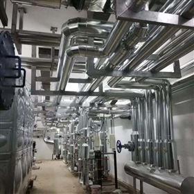 新疆铝皮管道保温施工队