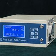 二氧化碳氣體分析儀