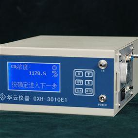 GXH-3010E13010E1二氧化碳气体分析仪