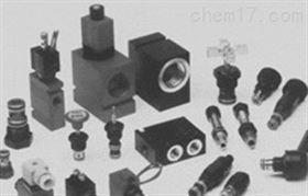 美国PARKER二位二通电磁阀主要作用