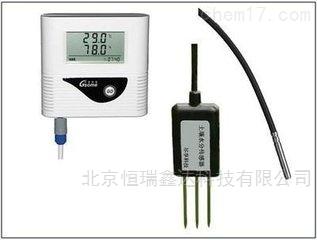 北京植物土壤温湿度记录仪