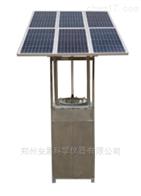 安晟AS-CQ12型智能蟲情測報燈