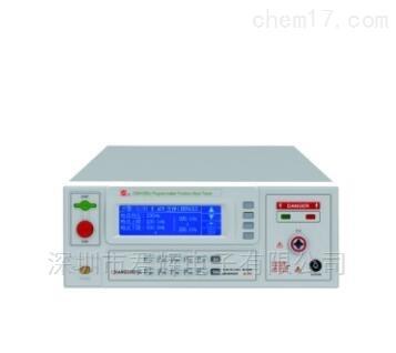 CS9912BXJ程控精密耐压绝缘分析仪