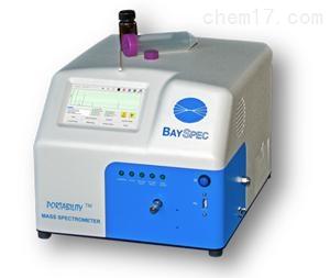 bayspec便携式质谱仪PortabilityTM